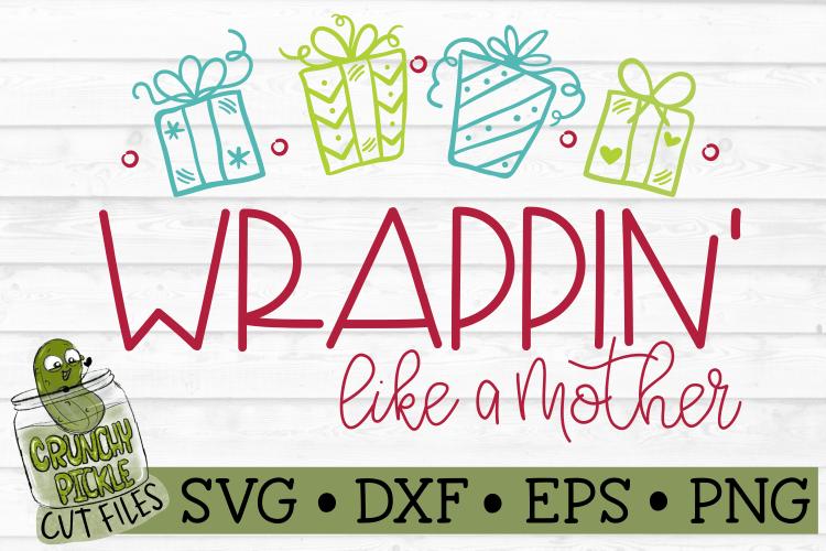 Plaid & Grunge Easter / Spring Flower Basket SVG Cut File