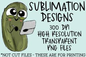Sublimation Designs